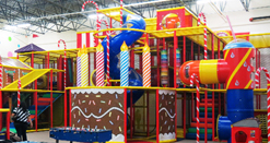Home Candyland Indoor Play Centre