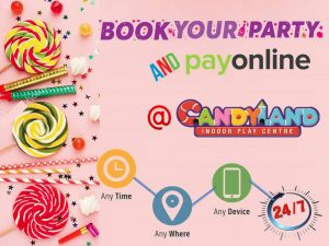 book party online